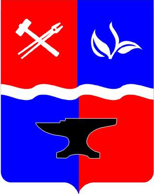 Герб ассоциации Созидателей, Гильдии кузнецов и художников по металлу города Калининграда
